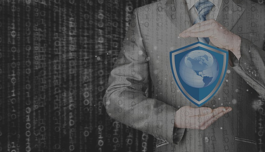 WE'LL HELP MANAGE YOUR SECURITY